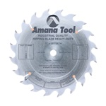 """[AMANA 710200]  10""""/20T RIPPING STRAIGHT GRIND"""