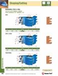 [AMANA A-32-400]  REVERSIBLE STILE & RAIL CUTTER