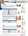 [AMANA 49708-CNC]  PLUNGE ROUND 5/8 RAD FOR CNC.