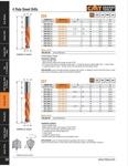 [CMT 307.050.11]  Dowel Drill 5x40x67 RH