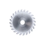 [AMANA SS125T24]  CONICAL SCORING 125MM/24T 20MM