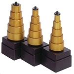 "[CMT 791.707.00]  5-Piece Collar Set (15/64"", 23/64"", 15/32"", 19/32"", 23/32"" Rabbets)"