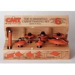 [CMT 800.520.11]  Sommerfeld Cabinetmaking Set