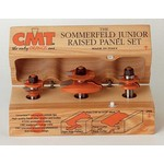 [CMT 800.522.11]  3-Pcs Junior Set