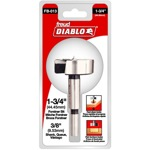 "[FREUD FB-013]  1-3/4"" Diablo High Speed Steel Forstner Bit"