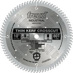 "[FREUD LU74M014] 14"" Diameter X 108T ATB Thin Kerf Ultimate Crosscut Carbide-Tipped Saw Blade With 1"" Arbor (.118 Kerf)"