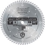 "[FREUD LU82M009]  9"" Diameter X 56T TCG Stacked Chipboard Carbide-Tipped Saw Blade With 5/8"" Arbor (.126 Kerf)"