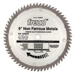 "[FREUD LU89M009]  9"" Diameter X 64T TCG Thick Non-Ferrous Metal Carbide-Tipped Saw Blade With 5/8"" Arbor (.122 Kerf)"