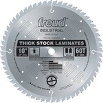 "[FREUD LU92M009]  9"" Diameter X 56T MTCG Thick-Stock Laminate Carbide-Tipped Saw Blade With 5/8"" Arbor (.126 Kerf)"