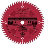 "[FREUD LU98R008] 8"" Diameter X 64T TCG Single Sided Laminate/Melamine Carbide-Tipped Saw Blade With 5/8"" Arbor (.126 Kerf)"
