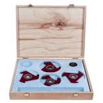 "[FREUD WB101]  Woodworking Box Shaper Cutter Set (3/4"" Arbor)"