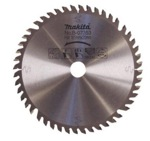 "[MAKITA B-07353] 6-1/2"" Diameter 48T Carbide Tipped Saw Blade For SP6000K"